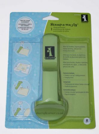 Stamp-a-ma-jig from Inkadinkado - 62-01003